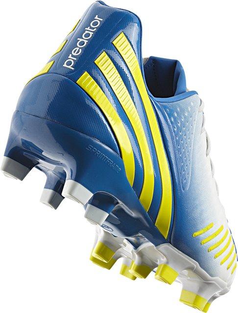 detailed look c0580 9b541 adidas-predator-lz-running-white-vivid-yellow-prime-blue-heel.jpg ...